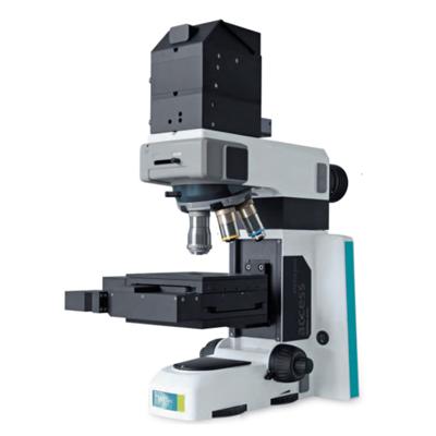Alpha 300access 共聚焦拉曼顯微鏡