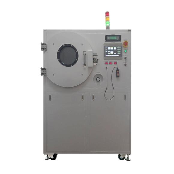 真空金屬鍍膜手印顯現系統