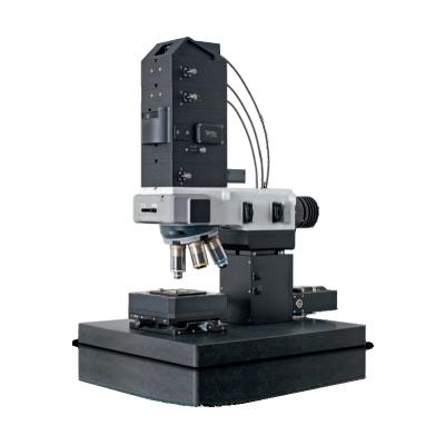 Alpha 300R快速拉曼成像光譜儀